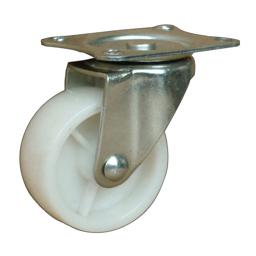 Swivel Plate Light Duty Casters